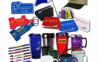Преимущества сувенирной продукции