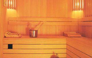 Почему бодибилдерам рекомендуется посещать сауну?