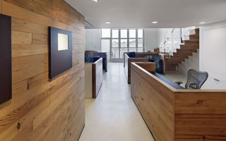 Создание проектов для офисных помещений