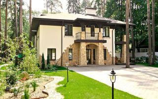 Покупка домов в разных направлениях