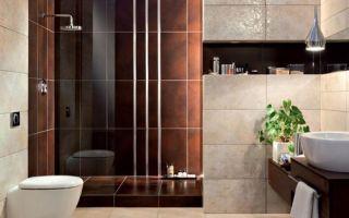 Керамическая плитка – извечно стильный декор