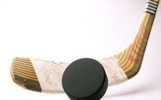 Выбор хоккейной клюшки