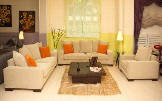 Как правильно обустроить гостиную по феншуй?