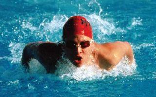Плавание — лучший вид фитнеса