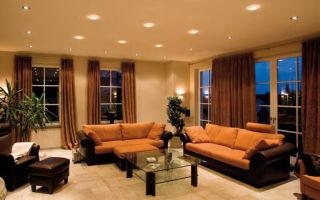 Дом в коричневом цвете: идеи для создания уютной атмосферы
