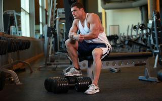 Нужны ли перерывы между тренировками?