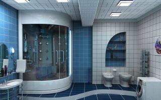 Зачем необходимо заземлять ванную