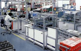 Высокотехнологические системы контроля электроэнергии