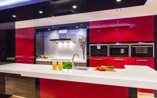 Кухонная фурнитура на страницах онлайн каталога