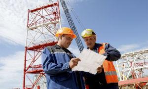 Безопасность движения транспорта на строительных площадках