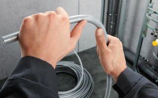 Как согнуть металлопластиковую трубу