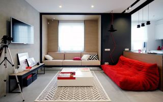 Дизайн проект квартиры: особенности разработки основные преимущества