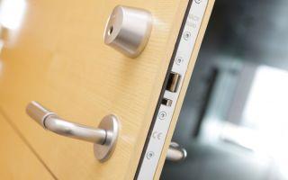 Как выбрать дверную ручку?