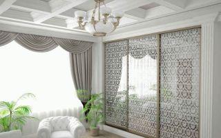 Все о стеклянных дверях в интерьере