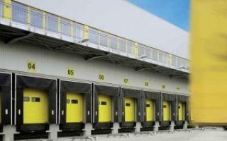 Стоит ли покупать промышленные секционные ворота?