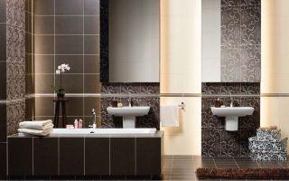 Что нужно учитывать при выборе кафеля для ванной комнаты?