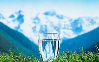 Системы очистки воды в домашних условиях