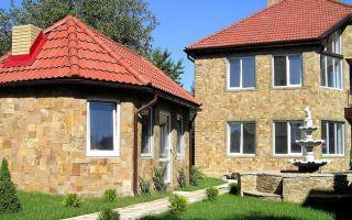 Строительство эстетичных и прочных каменных домов