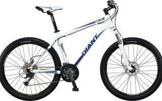 Преимущества велосипедов Giant