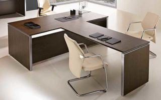 Российское представительство фабрики офисной мебели LAS: большой выбор товара и доступные цены