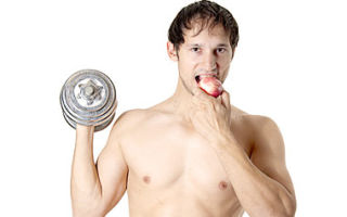 Условия для быстрого роста мышц