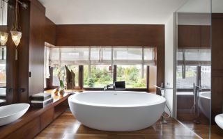 Планирование ванной с умом