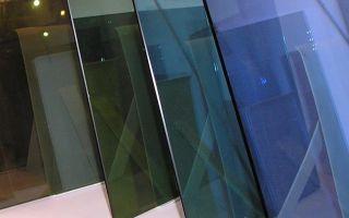 Продажа стекол
