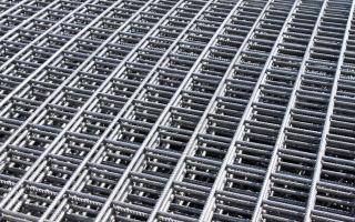 Приобретение металлических сеток