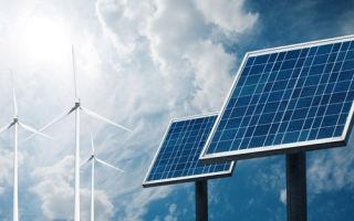 Солнечная энергетика как альтернатива