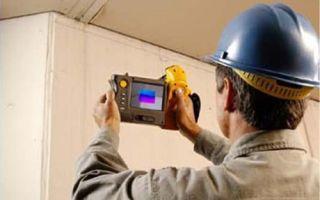 Основные этапы обследования зданий и сооружений