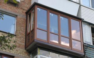 Что делать если течет крыша балкона – устраняем последствия