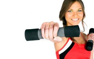 Фитнес в борьбе со стрессом
