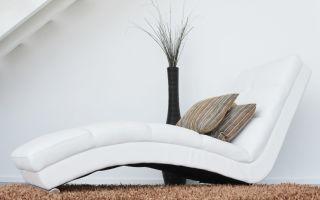 Дизайнерская мебель: проявите свою индивидуальность