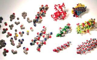 Аминокислоты – некоторые особенности