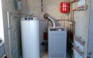 Обустройство системы отопления в частном доме
