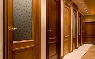Как подобрать высококачественные межкомнатные двери?