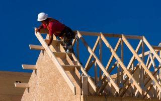 Создай крышу своими руками