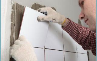 Укладка плитки – выбираем качество и надежность