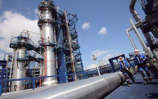 Московский нефтеперерабатывающий завод в 2015 году уменьшил потребление воды