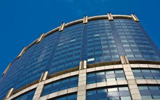 Как выбрать здание для офиса?