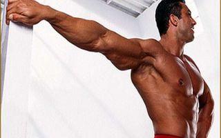 Польза растяжки при силовых тренировках