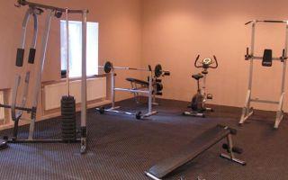 Свой спортзал: рекомендации по открытию и оформлению