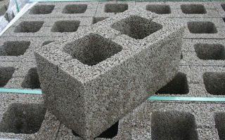 Керамзитобетон — отличная альтернатива обычному бетону