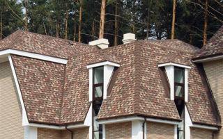 Чем покрыть крышу частного дома – какая крыша лучше