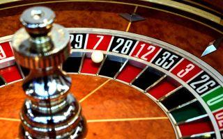 Преимущества казино «Admiral»