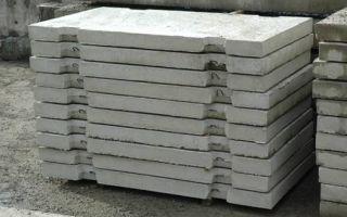 Дорожные плиты – оптимальный вариант временной дороги