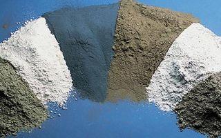 Цемент: состав, свойства, способ получения