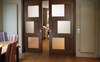 Преимущества и особенности установки раздвижных межкомнатных дверей