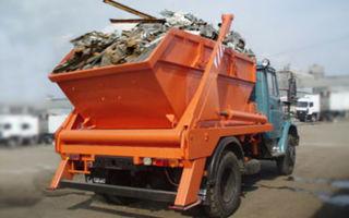 Если любите чистоту – побеспокойтесь о своевременном вывозе мусора