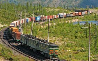 Оперативная доставка грузов из Китая по всей России